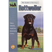 Rottweiler - Guide to Owning